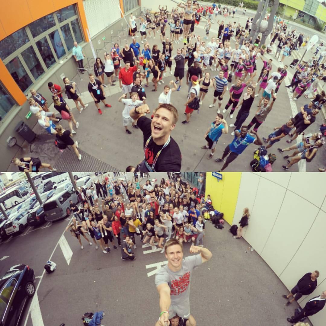 Нестандартные и интересные увлечения молодежи Минска 14