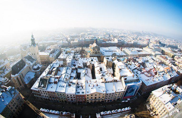 6 достопримечательностей Львова