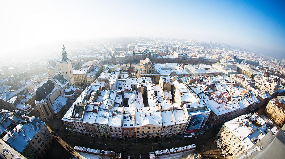 6 достопримечательностей Львова 14