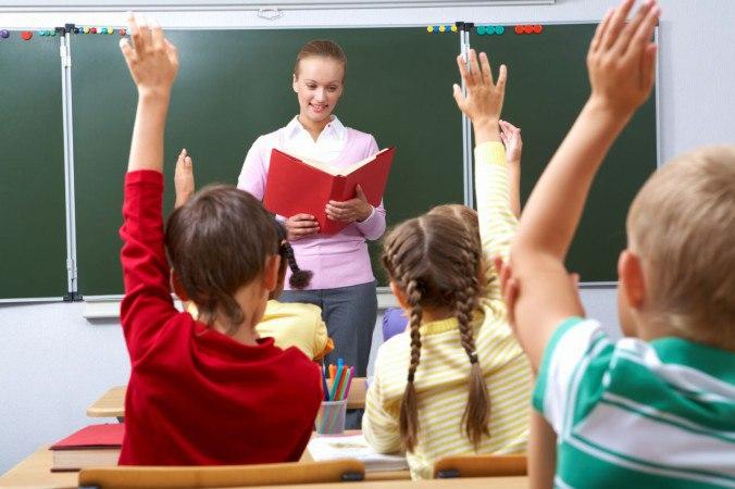 Кто такой учитель и как он может повлиять на нас? 13