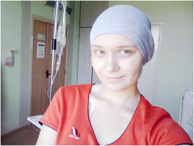 Красота сильнее рака 14