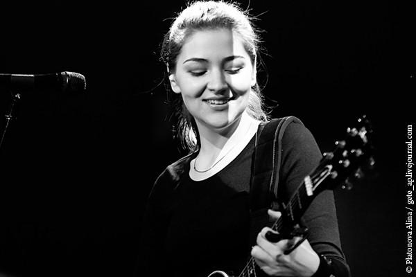 Музыка для умных женщин: в Минск приезжает Татьяна Зыкина