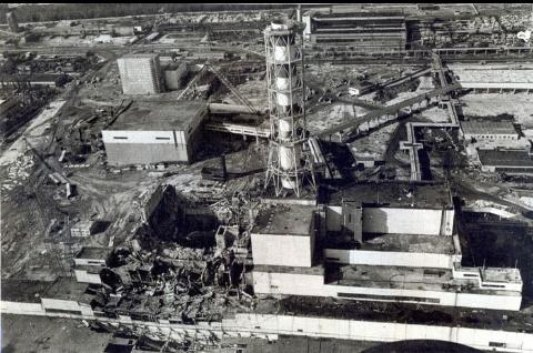 Чарнобыль: факты, якія вы не ведалі 13