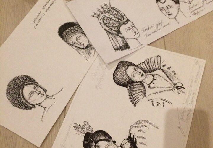 Надежда Асташевич о профессии художник парикмахерского искусства и декоративной косметики