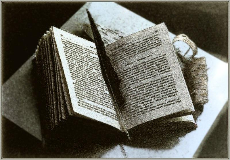 Книга как средство от меланхолии 14