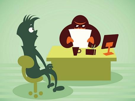 Собеседований бояться – на работу не ходить! 12