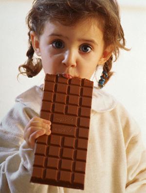 Happy Birthday, Chocolate! 14