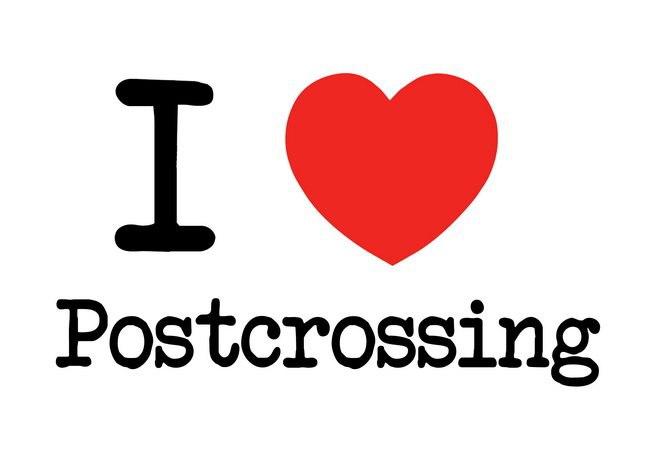 Postcrossing. Смотришь, хочешь, восхищаешься 14