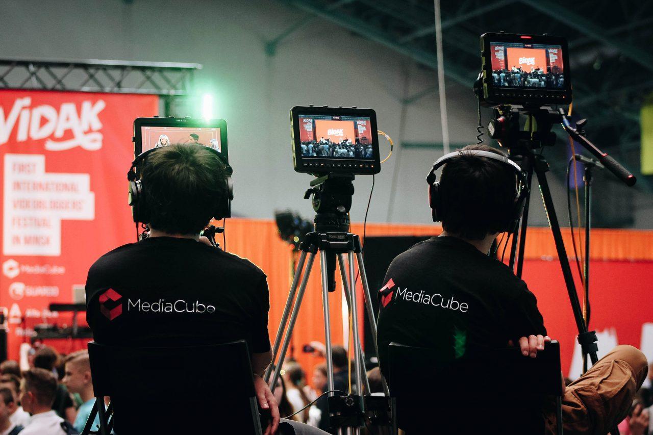 Самый жаркий YouTube-фестивальв Беларуси стремительно подкатил 7