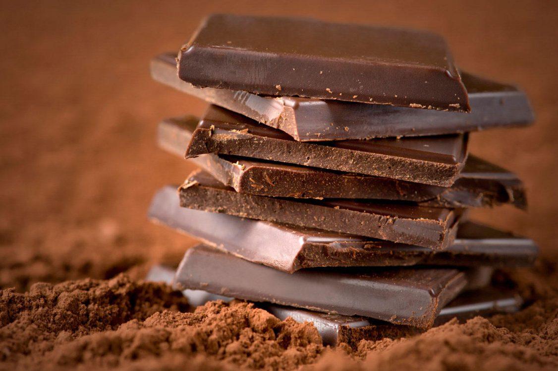 Всемирный день шоколада. Тест 13
