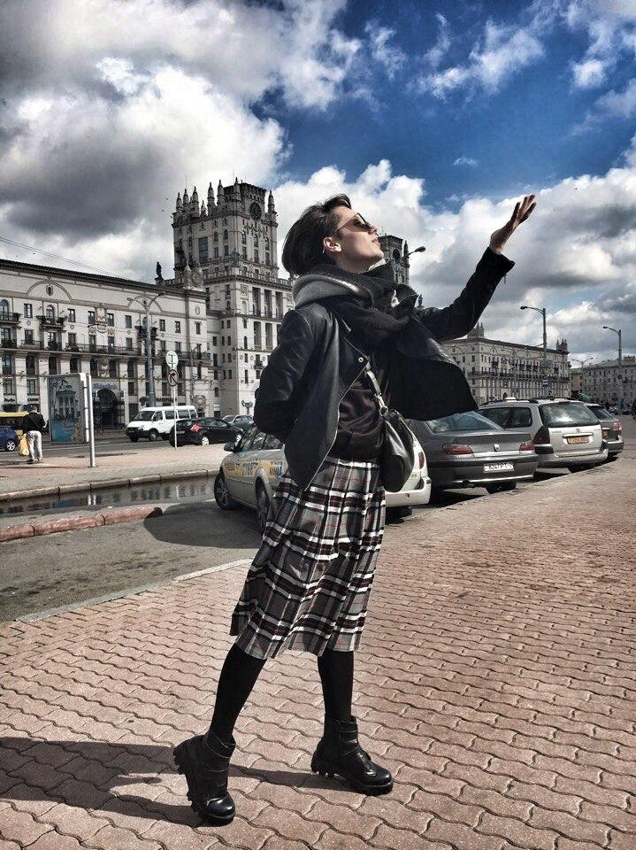 Украинская певица Dakooka:«Обожаю шутки про драники,которые слышу каждый раз,когда приезжаю в Беларусь» 14