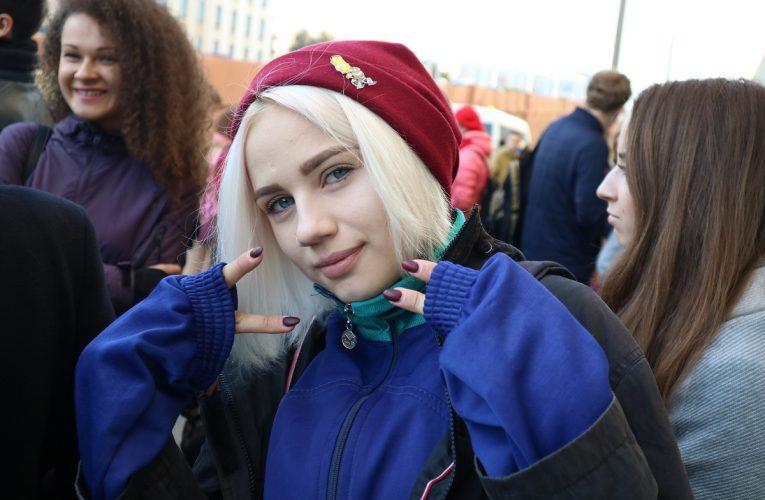Диана Белая: «ЮФМ стал проверкой на стойкость»