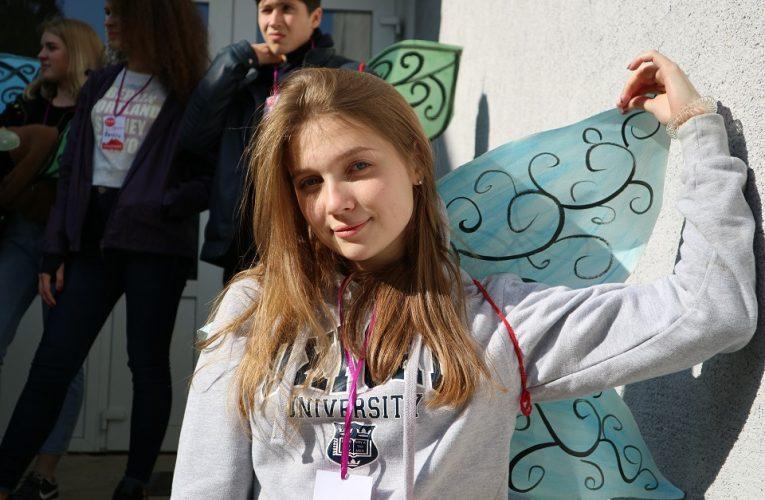 Софья Цыкунова: «На ЮФМ нужно выкладываться на 120%»