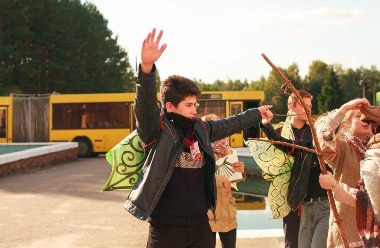 Геннадий Бородун: «ЮФМ однозначно изменил меня в лучшую сторону»