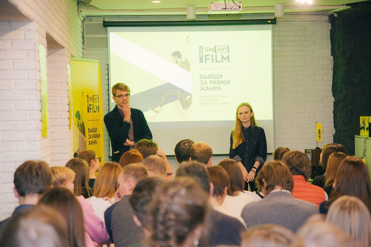 """Velcom smartfilm показал белорусский фильм-открытие """"Завтра"""" 9"""