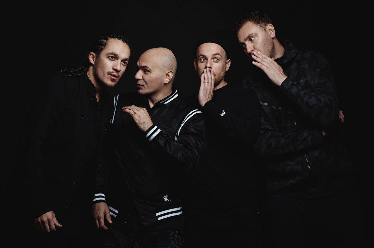 Каста представят новый альбом «Четырехглавый орёт» 14