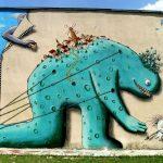 Стрит-арт: искусство улиц 18