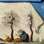 Стрит-арт: искусство улиц 17
