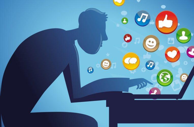Социальные сети — наркотик?