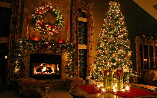 Немного о новогоднем празднике... 11
