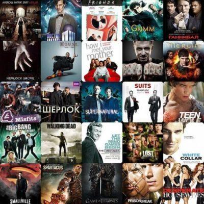 Топ-5 зарубежных сериалов, которые нужно посмотреть всем 15