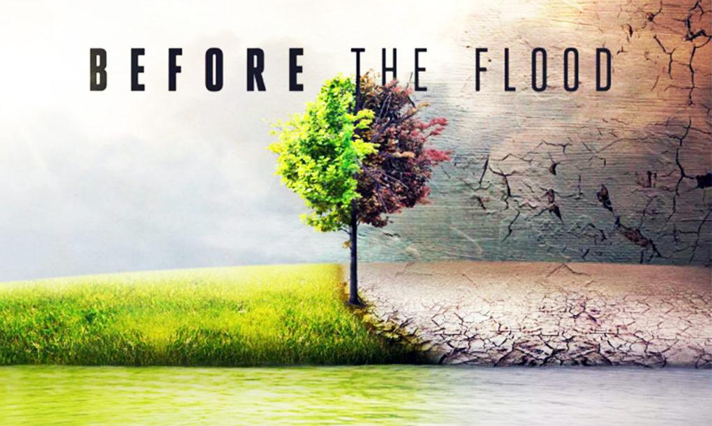 Before the Flood: фильм Леонардо ДиКаприо и Фишера Стивенса об ослаблении Земли 15