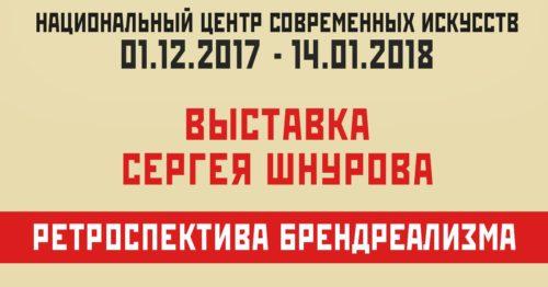 «Главный экспонат». Два дня до закрытия выставки Сергея Шнурова 9