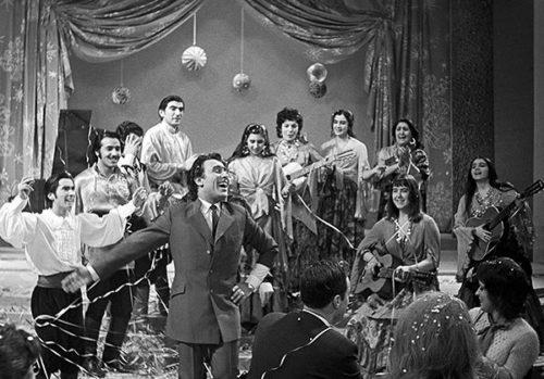 Как праздновали новогодние праздники в СССР? 9