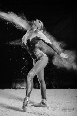 «Амбиции не давали мне покоя».  История о девушке из маленького города, которая открыла свою студию фитнеса и танца 7