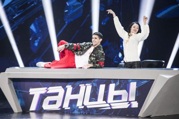 Четвертый сезон шоу «ТАНЦЫ» на ТНТ 30 марта в Минске