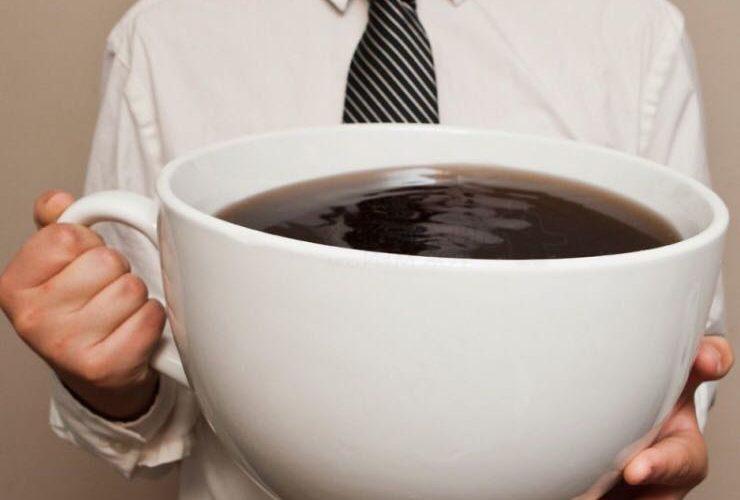Кофе с характером