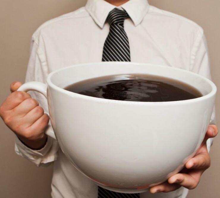 Кофе с характером 14