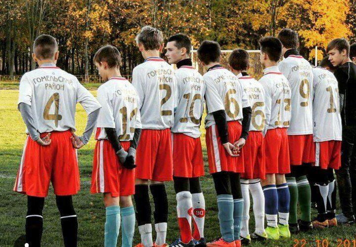 Футбол — жизнь