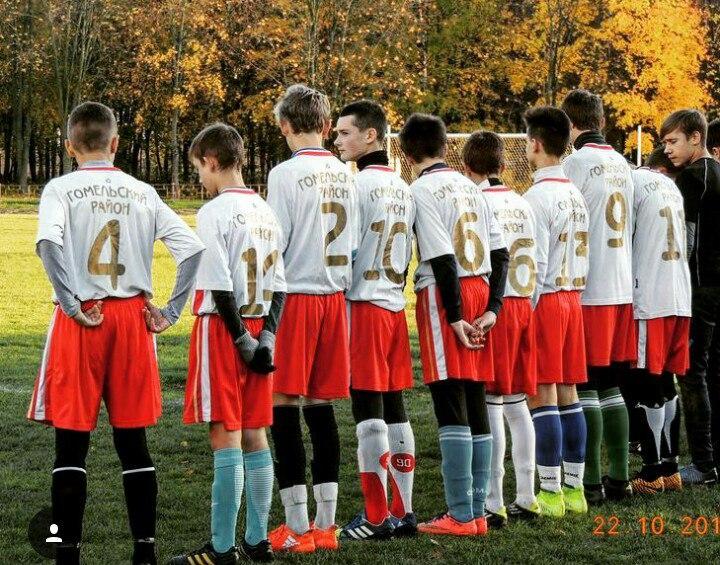 Футбол — жизнь 14