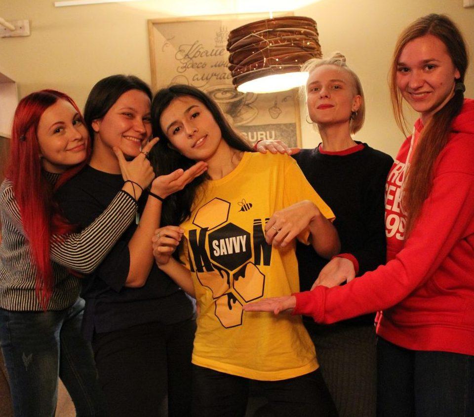 Когда жизнь – танец. Интервью с K-POP Cover Dance командой из Беларуси 15