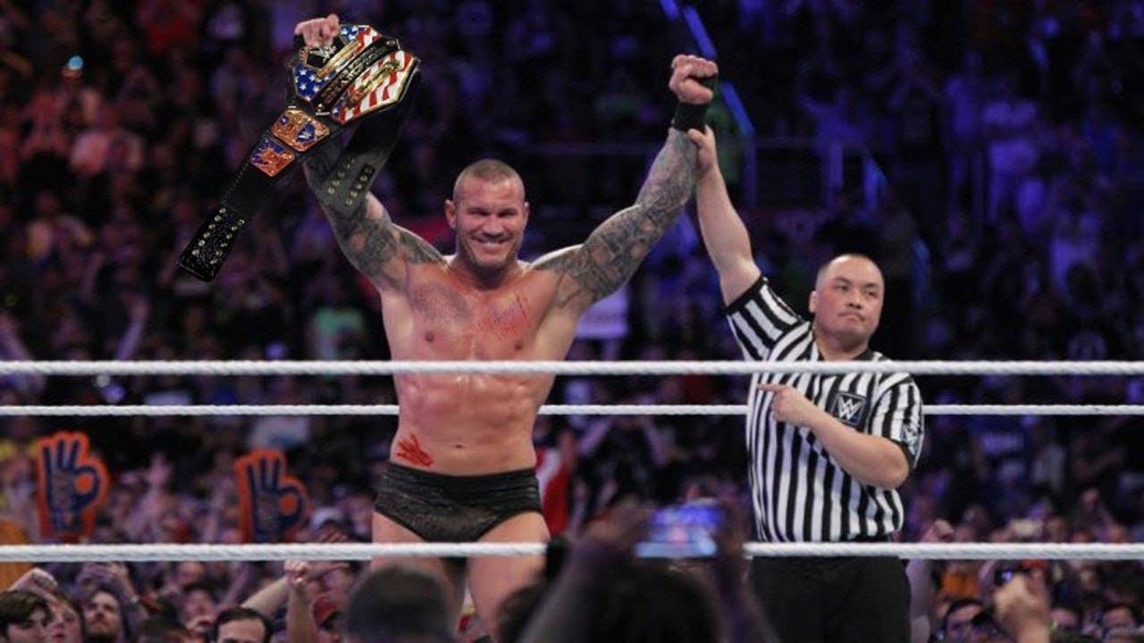 Чемпионство Соединенных Штатов 13