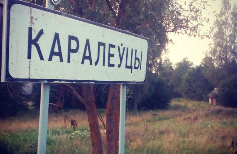 Живи, моя деревня!