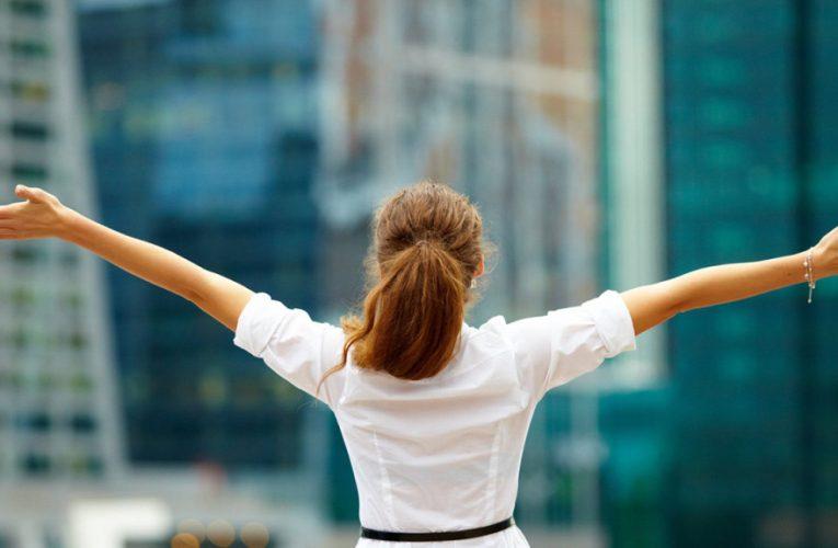 Как вырабатывать уверенность в себе?