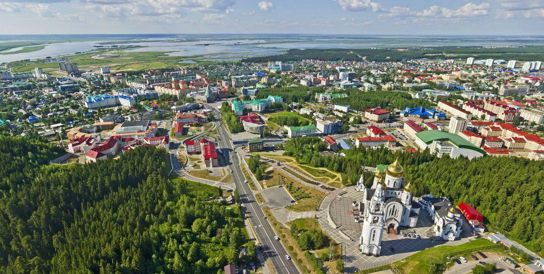 Размышления белорусской гостьи: о досуге нового поколения Ханты-Мансийска 13