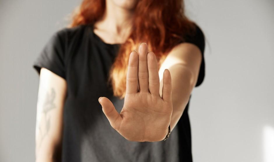 Выносите сор из избы: почему важно говорить о насилии 14