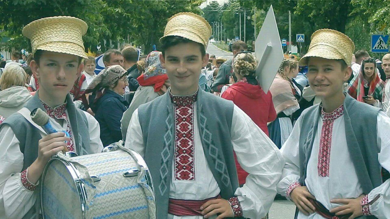 """Фестываль """"Берагіня"""": традыцыі ажываюць тут 13"""
