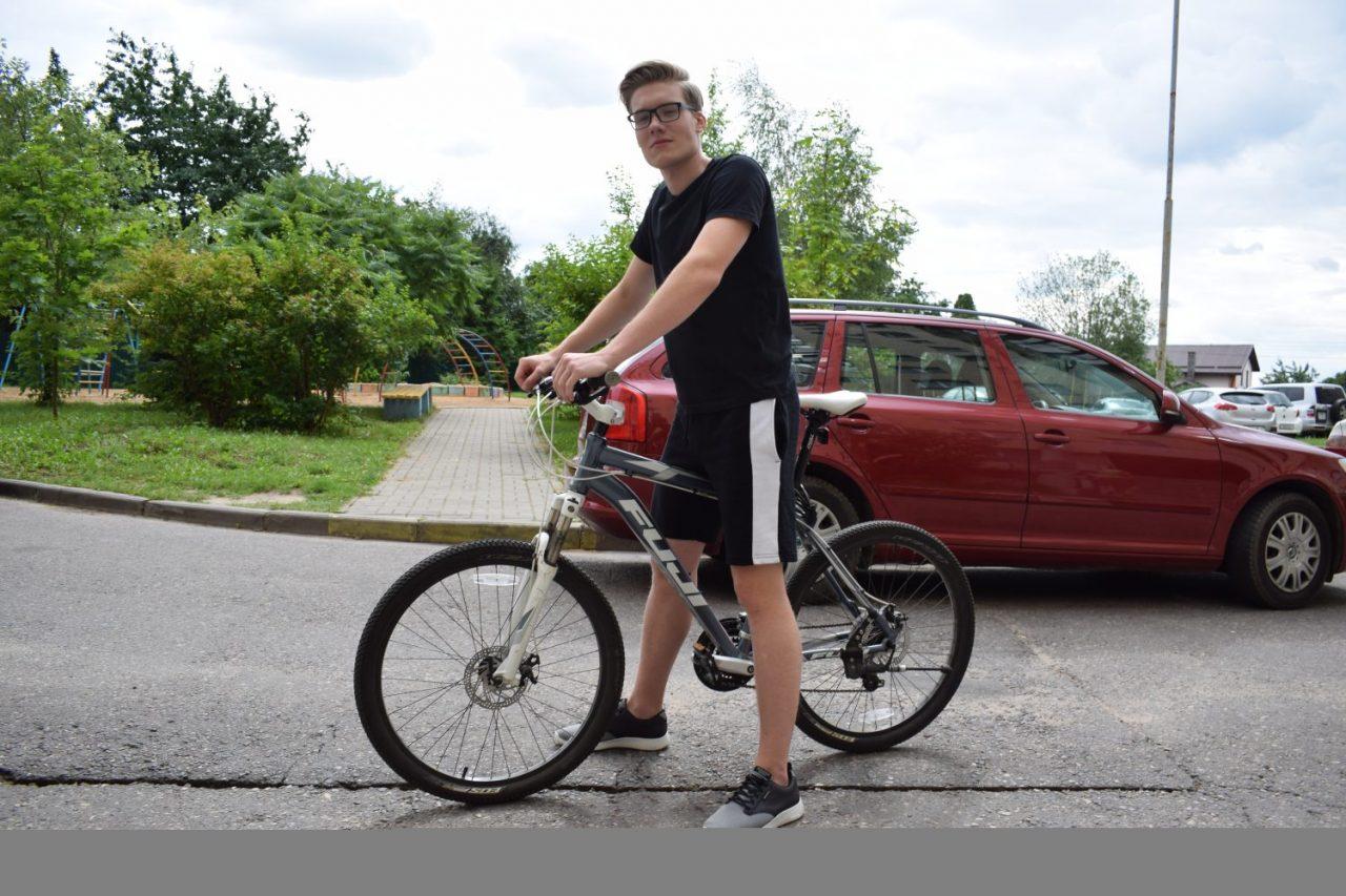 Минск велосипедный 14