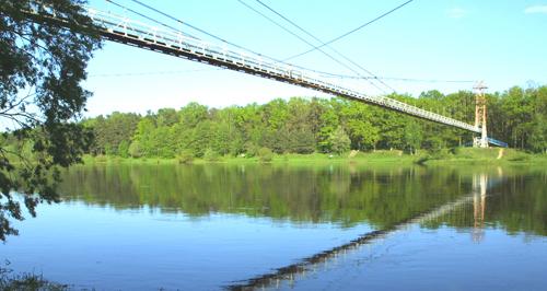 Немного о Мостах 8