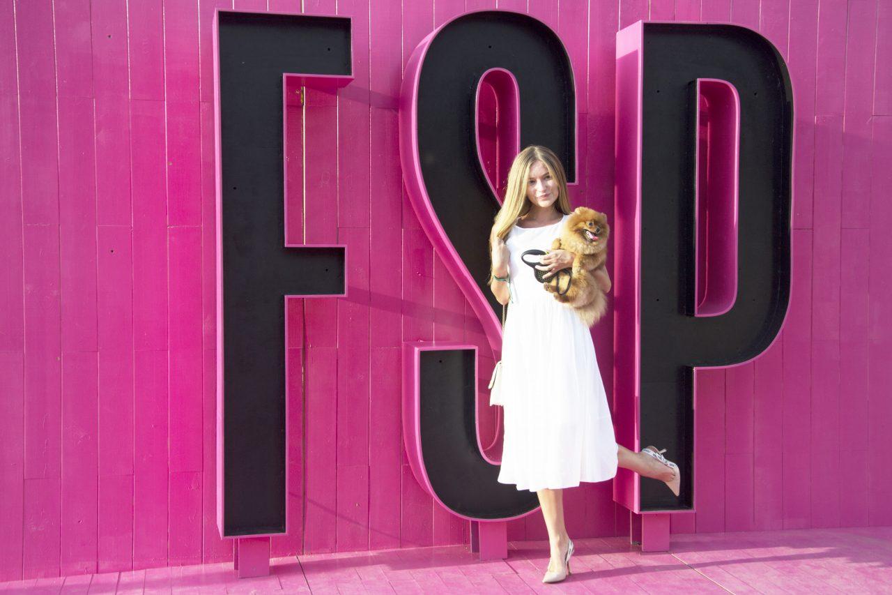 "Freaky Summer Party 2018: 54-летняя диджей из Амстердама, Луна и музыкальная ""новая школа"" 9"