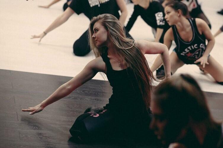 """""""Танцы дают мне жизнь..."""" 13"""