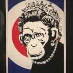 Выставка Banksy в Москве, о которой он не знал! Не санкционированный выход через сувенирную лавку! 25