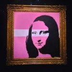 Выставка Banksy в Москве, о которой он не знал! Не санкционированный выход через сувенирную лавку! 24