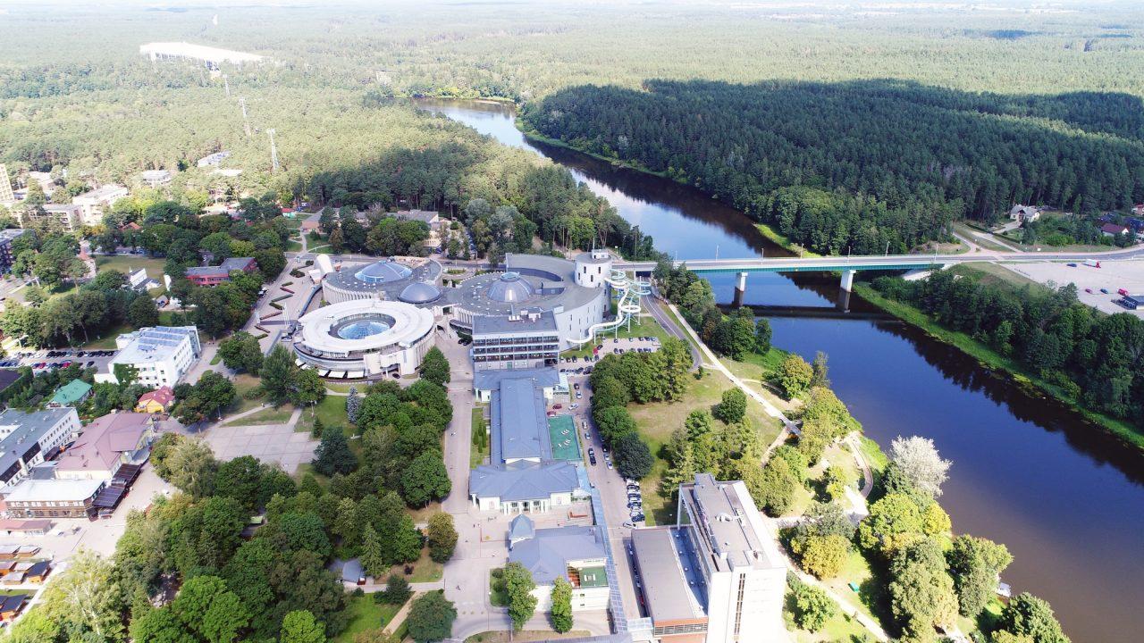 5 причин посетить Литву 11