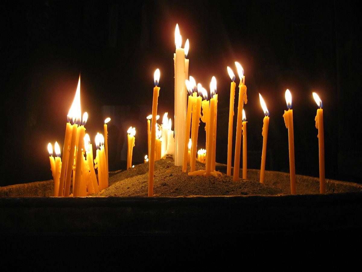 Рождество в Армении 15