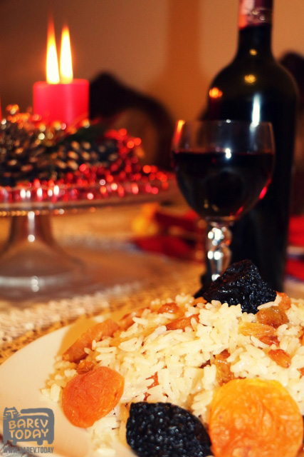 Рождество в Армении 16